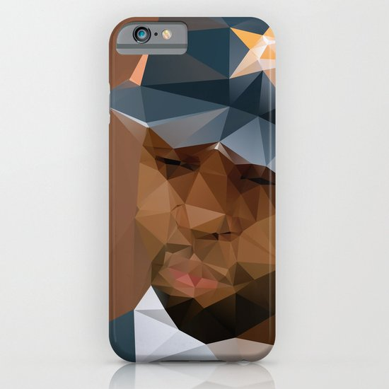 J DILLA iPhone & iPod Case