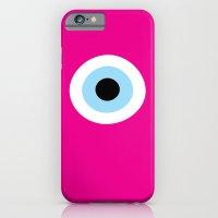 Sarakiniko iPhone 6 Slim Case
