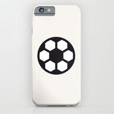 Football - Balls Serie iPhone 6 Slim Case