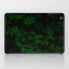 for good luck iPad Case