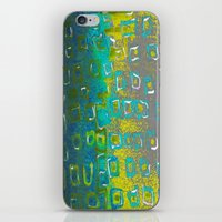 O V E R E X P O S E D iPhone & iPod Skin