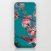 Cotton Candy Dreams iPhone 6 Slim Case