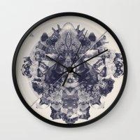 Neptunite Wall Clock