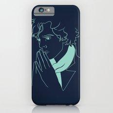 sherlock h iPhone 6s Slim Case