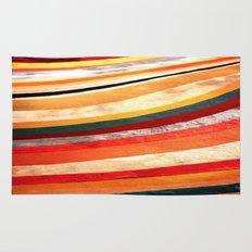 Slow Roll - Vivido Series Rug