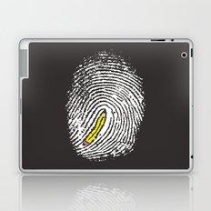 Creative Touch Laptop & iPad Skin