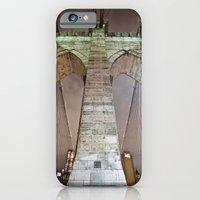 iPhone & iPod Case featuring The bridge. by Melissa Murphy