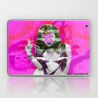 Brooke Candy Laptop & iPad Skin