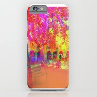 Multiplicitous extrapolatable characterization. 19 iPhone 6 Slim Case