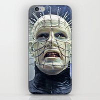 pinhead iPhone & iPod Skin