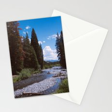 Hope is a River Stationery Cards
