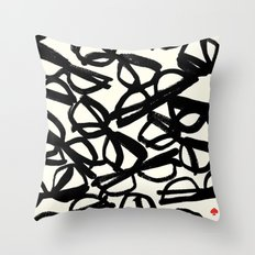 Kate Spade - Glasses Throw Pillow