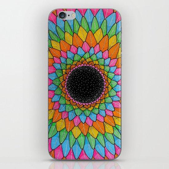 Magic iPhone & iPod Skin
