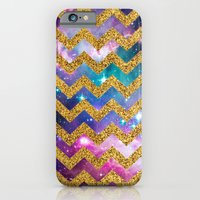 GLITTER SPACE 9 - for iphone iPhone 6 Slim Case