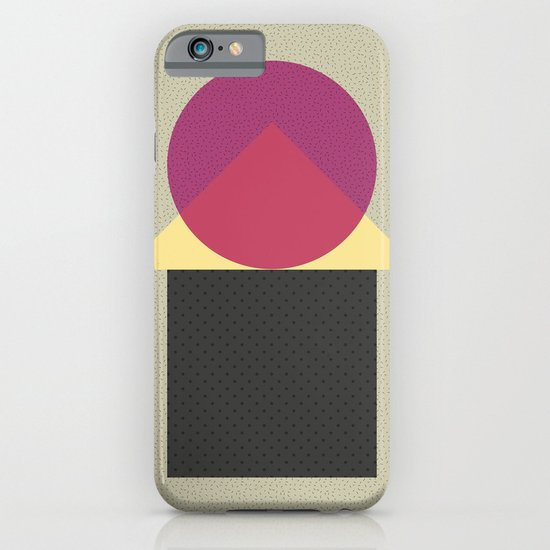 Cirkel is my friend V2 iPhone & iPod Case