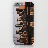 Vauxhall Twilight iPhone 6 Slim Case