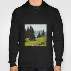 the forest and the fjords Hoody