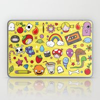 Everything is going to be OK #1 Laptop & iPad Skin