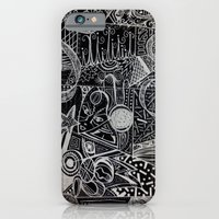 CI-Tens iPhone 6 Slim Case