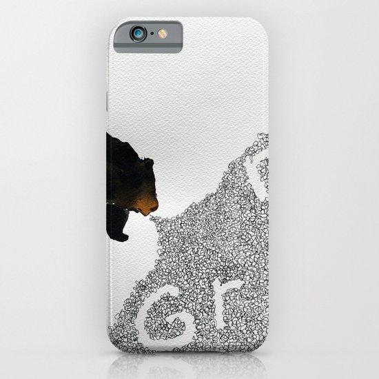 Grrrrrr... iPhone & iPod Case