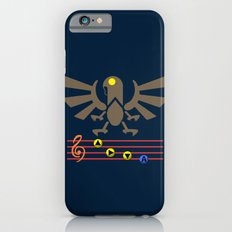 Bioshock Infinite: Song of the Songbird Slim Case iPhone 6s