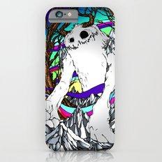 ELEMENTAL YETI Slim Case iPhone 6s