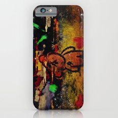 It's a long journey ahead… iPhone 6s Slim Case