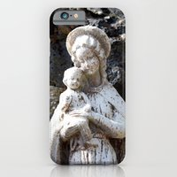 Mother Mary iPhone 6 Slim Case