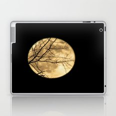 Shadows on the Moon Laptop & iPad Skin