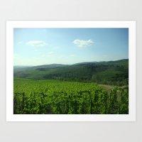 Toscana 649 Art Print