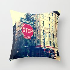 F.R.I.E.N.D.S Throw Pillow