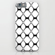 B&W pattern Slim Case iPhone 6s