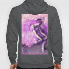 Ballerina : Pink Lavende… Hoody