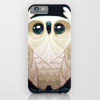 Starla The Owl iPhone 6 Slim Case