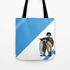 Napoleon's pet ? Tote Bag