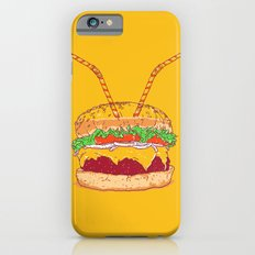 Burger for two iPhone 6s Slim Case