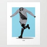 Minnesota United FC 2013… Art Print