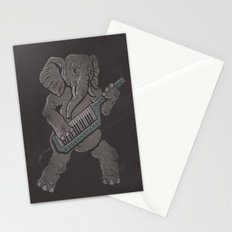 Trunk Rock Stationery Cards