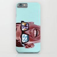 woman iPhone & iPod Cases featuring This Magic Moment by Jared Yamahata