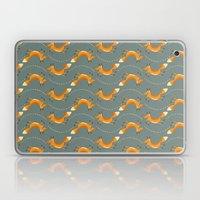 Fox Hop Laptop & iPad Skin