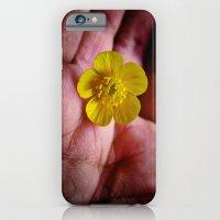 Pickin' Wild Flowers iPhone 6 Slim Case