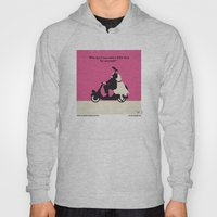 No205 My Roman Holiday M… Hoody