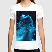 nebula T-shirts featuring NeBula by GalaxyDreams