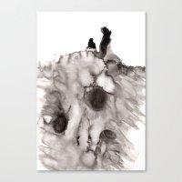 Dream View Series IV Canvas Print