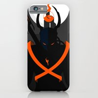 iPhone & iPod Case featuring Lucas Middleton by Oblivion Creative