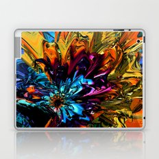 A Little Splash of Color Laptop & iPad Skin