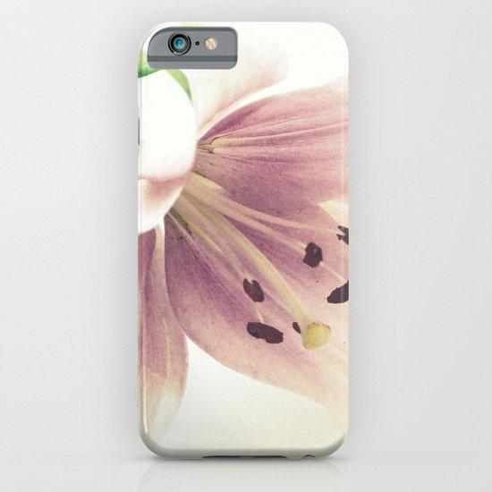 Subtle Intrigue iPhone & iPod Case