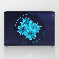 Abstracted iPad Case