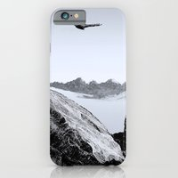 THE OUTPOST iPhone 6 Slim Case