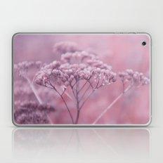 Nature in pink Laptop & iPad Skin